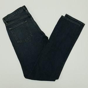 Vince VM. 212 Slim Blue Jeans